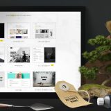 business wordpress themes collection by Silcon Themes
