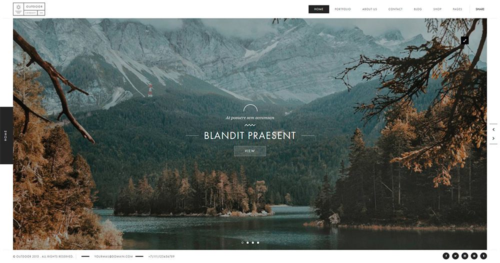 Outdoor---Creative-Photography-and-Portfolio-WP-Theme
