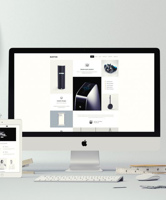 Review BARTON---Smart-Portfolio-Theme-for-Creative-People