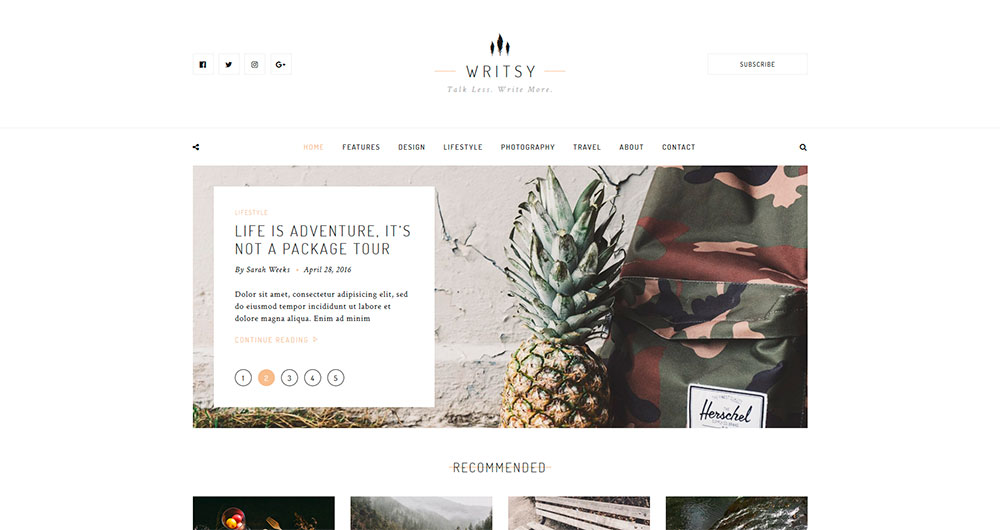 Writsy---A-Clean-&-Faded-Vintage-WordPress-Blog-Theme